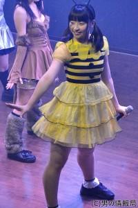 OZ・星野梨花 アイドルを卒業「私の人生の青春はここ(P.A.R.M.S)にありました」