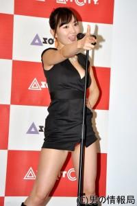 階戸瑠李 G☆Girls卒業を発表!2・26渋谷でラストライブ