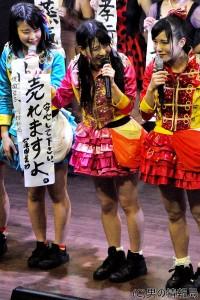 窪田美沙 蒸気は英語で「シュッシュポッポ!」仮面女子2016年は「安心して下さい。売れますよ。」