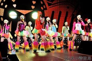 全出演者が制服で登場!『仮面女子☆FES』3.27Zepp Tokyoで開催決定!