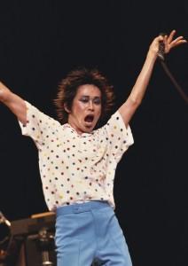RCサクセション83年夏の渋公ライブ 未発表映像&音源が解禁!