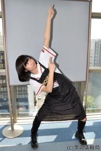 グラゼニ女子・為近あんな 愛しの西田選手へ「とりあえず一軍に上がって」