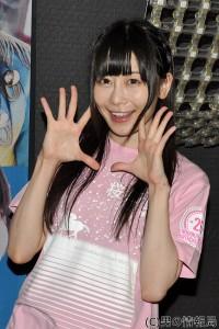 桜のどか ギャンブルテイストの生誕祭!憧れの女優は「松たか子さん」