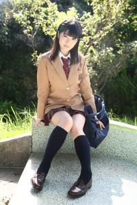 神谷えりな 4thDVD&Blu-ray『甘神様』発売!10.10イベント開催